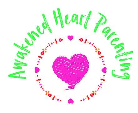 Awakened Heart Parenting